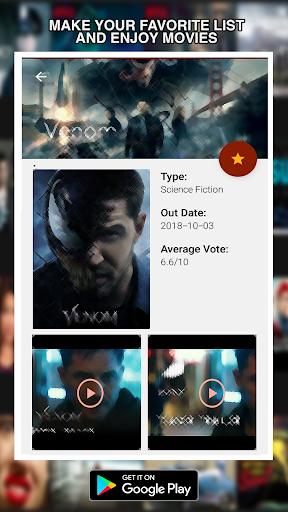 Bobby Movies & Reviews 1.5 screenshots 1