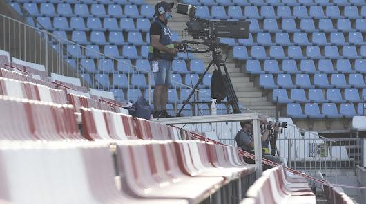 Los aficionados volverán al Estadio Mediterráneo con el filial.