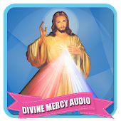Chaplet Of Divine Mercy Audio