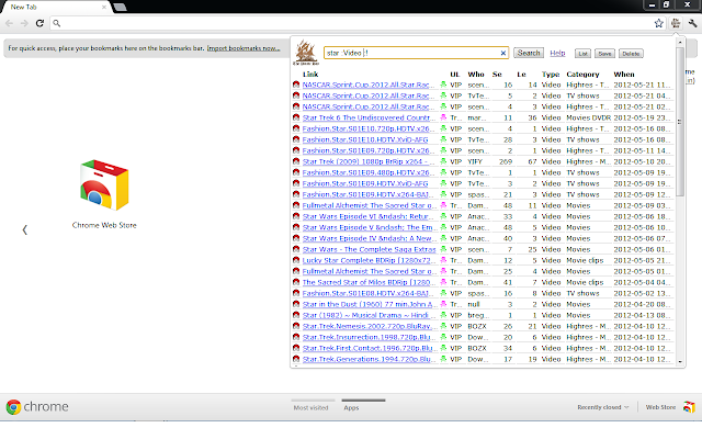 Pirate Bay Advanced Search