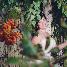 Wedding photographer Ivan Malafeev (ivanmalafeyev). Photo of 17.10.2014