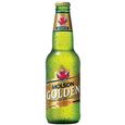 Logo of Coors Golden