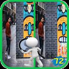 Punto 5 diferencias Descarga gratuita juego icon