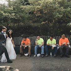 Wedding photographer Roman Makhmutov (makhmutov). Photo of 21.11.2017