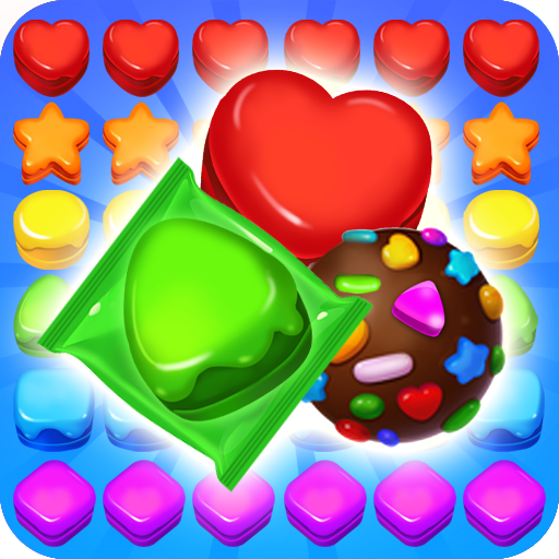 Cookie Crush Fever (game)
