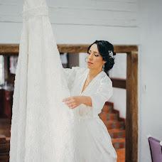 Wedding photographer jhonatan hoyos (jhonatanhoyos). Photo of 18.04.2016