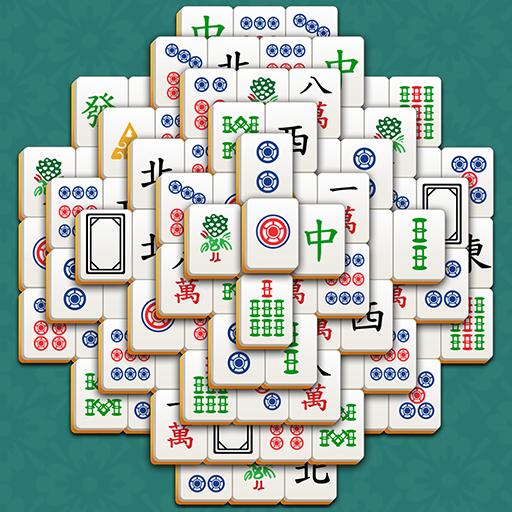 Mahjong Match Puzzle Icon