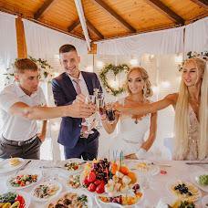 Wedding photographer Yuliya Zaruckaya (juzara). Photo of 04.09.2018