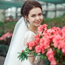 Wedding photographer Anastasiya Kosheleva (AKosheleva). Photo of 02.03.2018