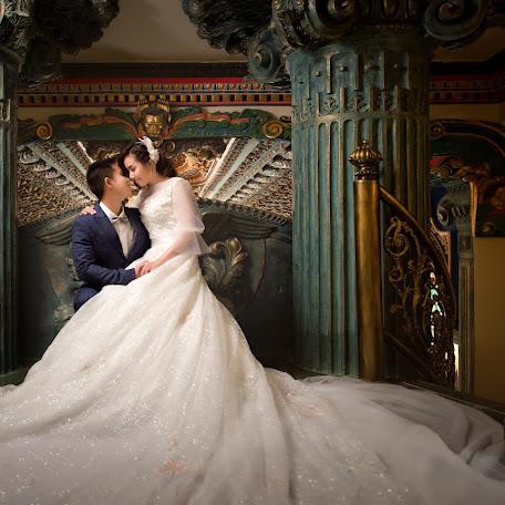 Wedding photographer Art Sopholwich (artsopholwich). Photo of 09.03.2018