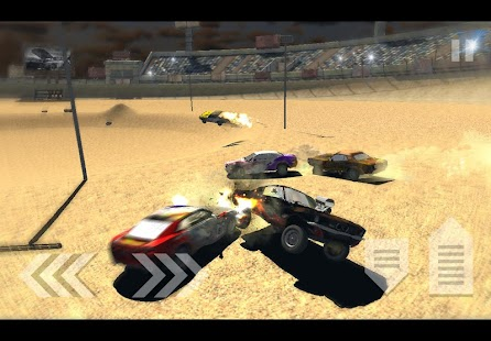Maximum Derby Reloaded - náhled