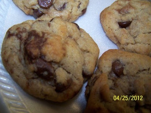 Kcp Chocolate Chip Cookies Recipe