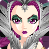 Girls Ever After Fashion Style Dress Up Game