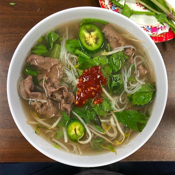 Photo from Kim Vu Vietnamese Cuisine