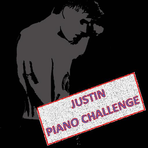 Justin Bieber Piano Challenge2