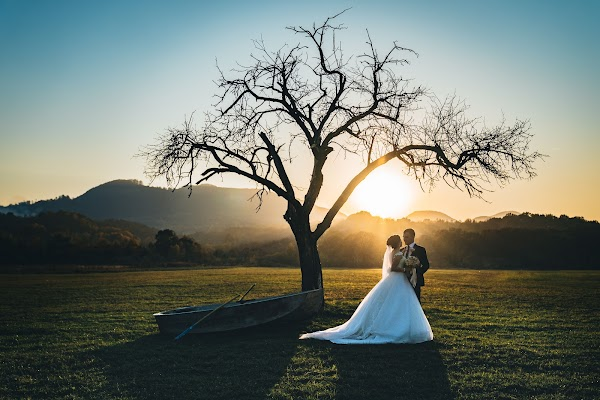Wedding photographer Roman Karlyak (4Kproduction). Photo of 04.12.2017