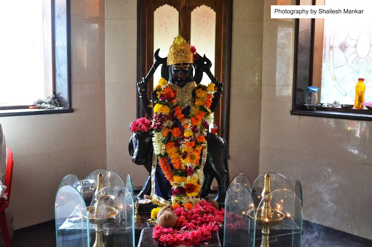 Vasai-Virar Wagholi Shani Mandir