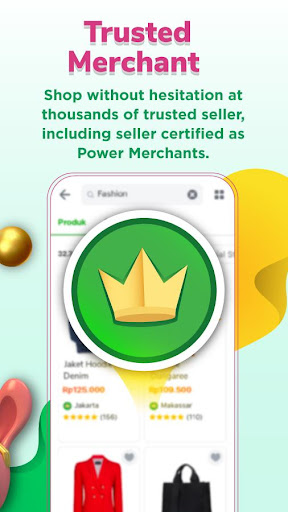 Tokopedia 3.86 Screenshots 7