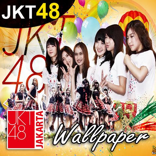 [Bisa diprint] Jkt48 Hd Wallpaper - Oprek Theme Nubie Fast