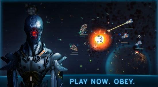 Battlevoid: Harbinger 5