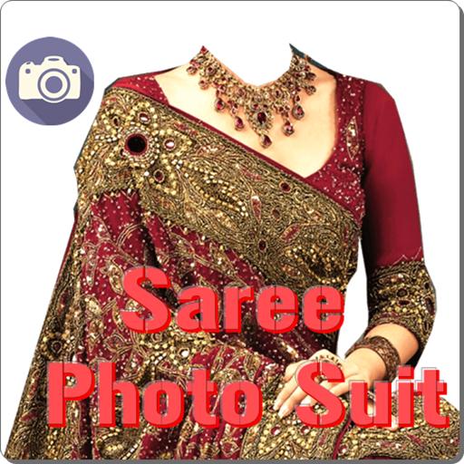 Women Saree Suit