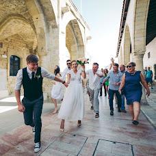 Wedding photographer Irina Akinshina (Eirini). Photo of 27.01.2017