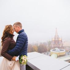 Wedding photographer Tamara Dmitrieva (HTPhoto). Photo of 24.10.2016
