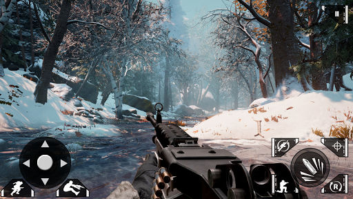 Commando Global Strike Adventure 1.0 screenshots 20