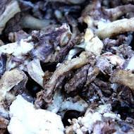 楊家燒烤土產羊肉爐