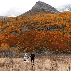 Wedding photographer Pavel Shuvaev (shuvaevmedia). Photo of 22.11.2017