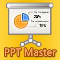 PPT Master (파워포인트 리모콘) icon