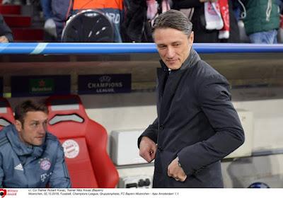 Officiel : Niko Kovac est le nouvel entraîneur de Monaco