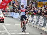 Pech voor Bauke Mollema: Nederlander verschijnt niet meer aan de start van de laatste etappe van de Ronde van Luxemburg na val in tijdrit