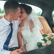 Wedding photographer Katerina Tvorogova (kateart). Photo of 03.04.2017