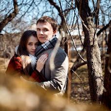 Wedding photographer Vadim Gudkov (Gudkov). Photo of 26.11.2018