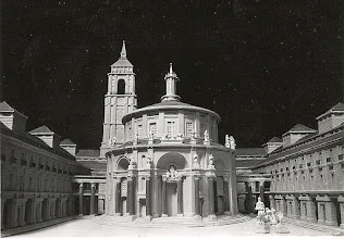 Photo: Maqueta Primitiva