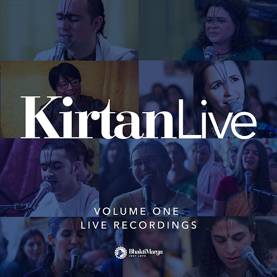 Kirtan with the Master