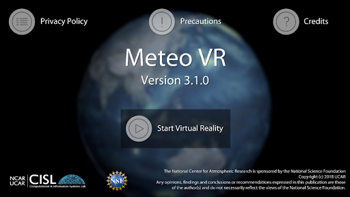 Meteo VR apkmind screenshots 1