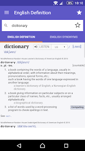 WordReference.com dictionaries Mod Apk Download For Android 2