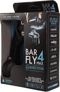 BarFly 4 Max Mount alternate image 0