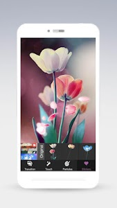 Flowers - Magic Finger Plugin screenshot 2