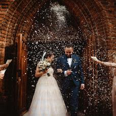Wedding photographer Grzegorz Krupa (KRUPAIzabelaKr). Photo of 28.10.2018