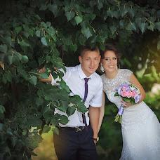Wedding photographer Egor Tkachev (egortkachev). Photo of 20.11.2015