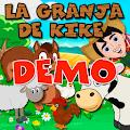 La Granja de Kike Demo version