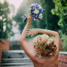 Wedding photographer Andrey Lazar (AndrewLazar). Photo of 19.10.2015