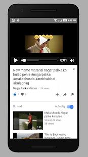Nagarpalika Memes - náhled