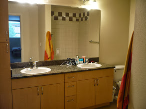 Photo: Our bathroom