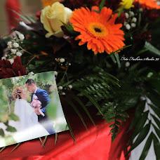 Wedding photographer Vali Toma (ValiToma). Photo of 11.10.2016
