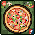 My Little Pizza Maker Shop icon