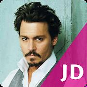 Jhonny Depp - Jack Sparrow from Pirates Caribbean APK for Ubuntu